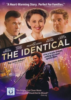 The Identical, DVD   -