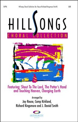 Hillsongs Choral Collection: Volume 1  -     By: Jay Rouse