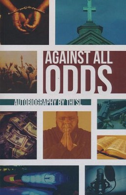 Against All Odds   -     By: Thi'sl