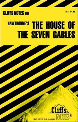 CliffsNotes on Hawthorne's The House of the Seven Gables  -     By: Darlene B. Morris