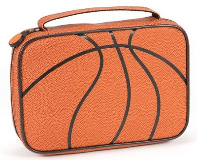 Basketball Bible Cover, X-Large  -