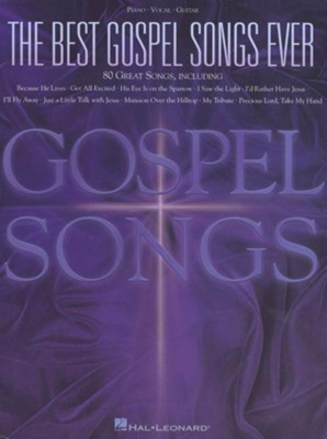The Best Gospel Songs Ever, Folio   -