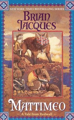 Mattimeo  -     By: Brian Jacques