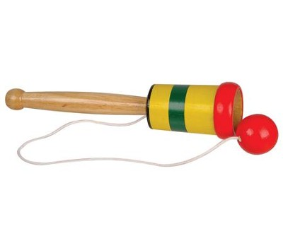 Wooden Catch Ball Game  -