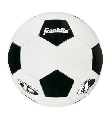 Competition 100 Soccer Ball/4   -