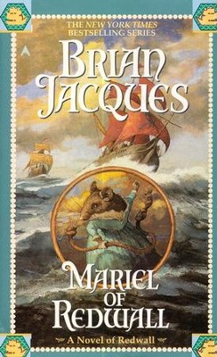 Mariel of Redwall  -     By: Brian Jacques