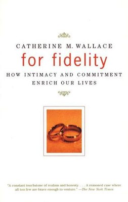 For Fidelity   -     By: Catherine M. Wallace