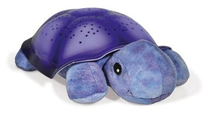 Twilight Turtle, Purple  -