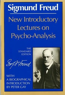 New Introductory Lectures on Psycho-Analysis   -     By: Sigmund Freud, James Strachey, Peter Gay