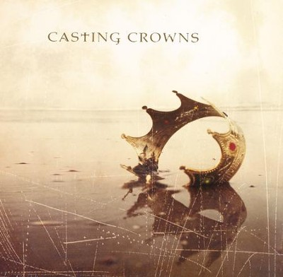 Casting Crowns, Vinyl   -     By: Casting Crowns