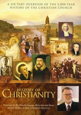 History of Christianity (With PDFs Included)   -