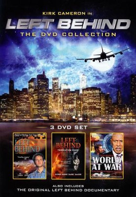 Left Behind DVD Collection   -