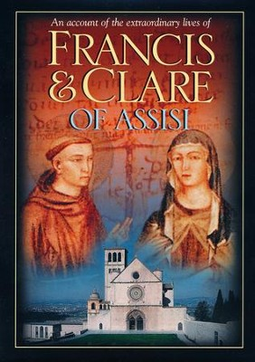Francis and Clare of Assisi   -