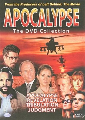 Apocalypse: The DVD Collection   -