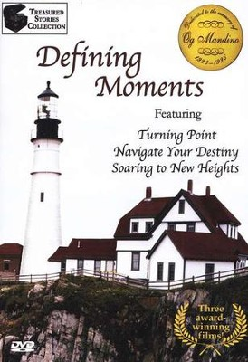 Defining Moments, DVD   -