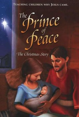 The Prince of Peace: A Christmas Story, DVD   -
