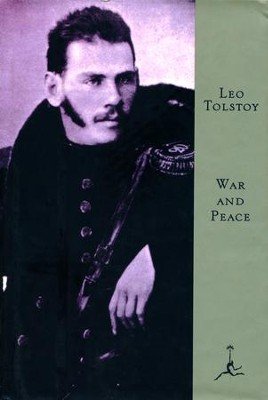 War and Peace   -     By: Leo Tolstoy, Constance Garnett