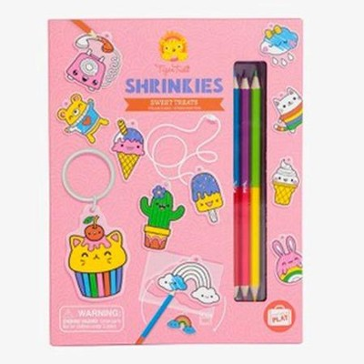 Shrinkies, Sweet Treats   -