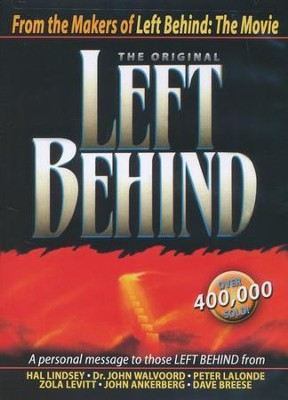 Left Behind DVD   -