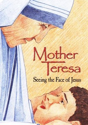Mother Teresa: Seeing the Face of Jesus DVD   -