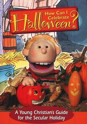 How Can I Celebrate Halloween? DVD   -