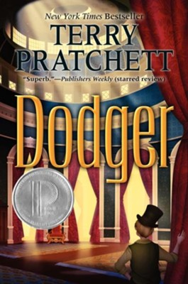 Dodger  -     By: Terry Pratchett