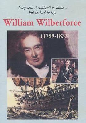 William Wilberforce (1759-1833), DVD   -