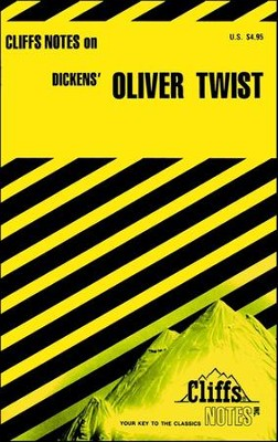 CliffsNotes on Dickens' Oliver Twist  -     By: Harry Kaste