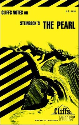 CliffsNotes on Steinbeck's The Pearl  -     By: Eva Fitzwater