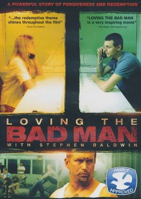 Loving the Bad Man, DVD   -