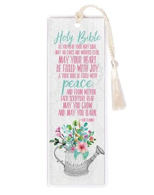 Holy Bible Bookmark  -