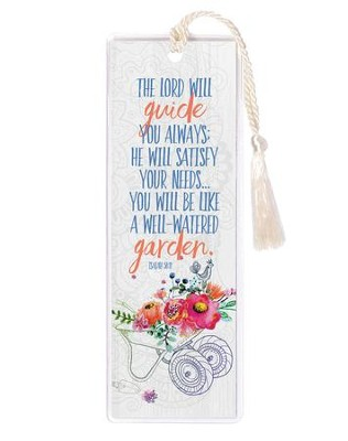 The Lord Will Guide You Always Bookmark  -