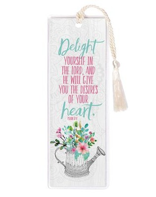 Delight Yourself in the Lord Bookmark  -