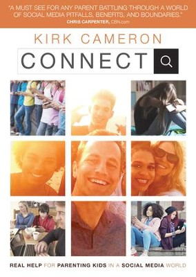 Connect   -     By: Kirk Cameron