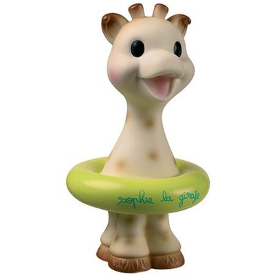 Sophie the Giraffe Bath Toy  -