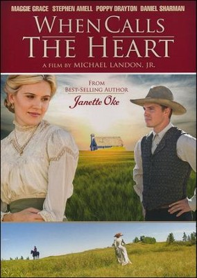 When Calls the Heart, DVD   -