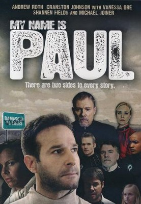 My Name Is Paul, DVD   -