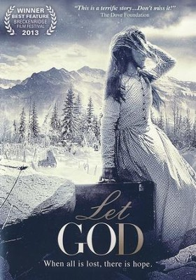 Let God, DVD   -