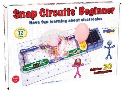 Snap Circuits Beginner  -