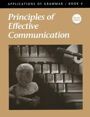 Applications of Grammar Book 4: Principles of Effective Communication Grade 10  -     By: Annie Lee Sloan