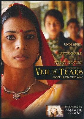 Veil of Tears, DVD   -