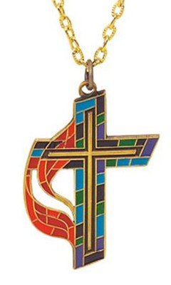 Methodist Cross  -