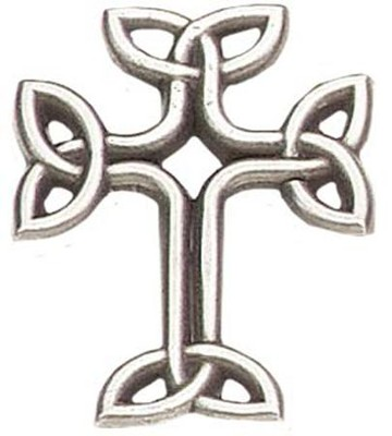 Celtic Knot Cross  -