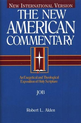 Job: New American Commentary [NAC]   -     By: Robert Alden