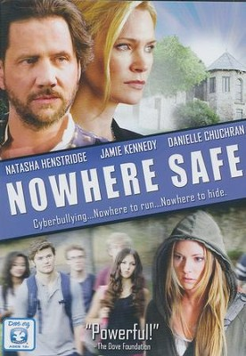 Nowhere Safe, DVD   -