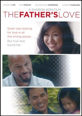 The Father's Love DVD   -