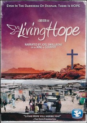 Living Hope, DVD   -