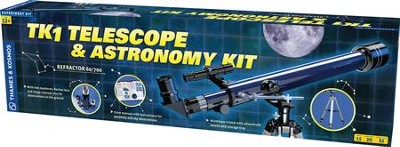 Telescope & Astronomy Kit   -