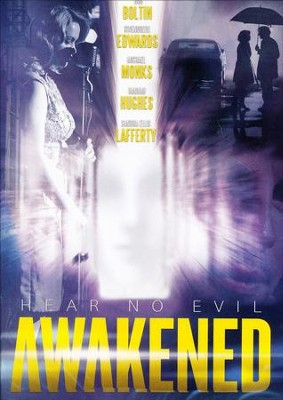 Awakened, DVD   -