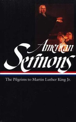 American Sermons, Hardcover   -     By: Michael Warner